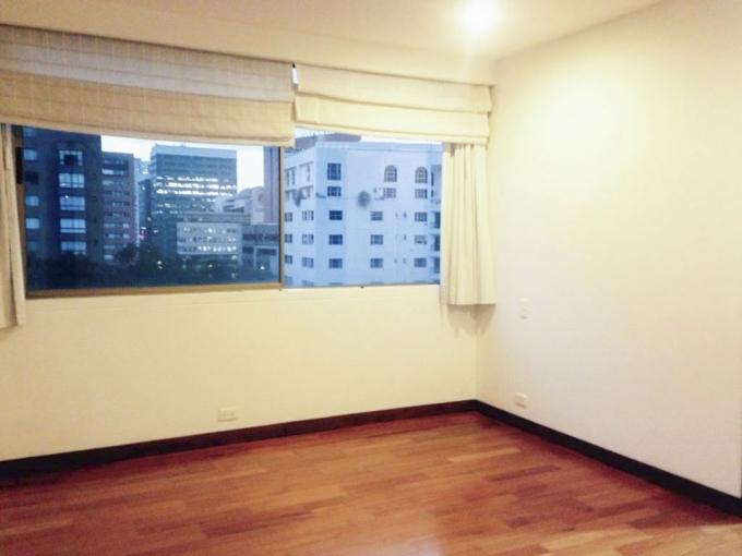 apartamento en arriendo poblado 585-22239