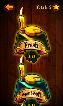 Slice The Cheese APK screenshot thumbnail 2