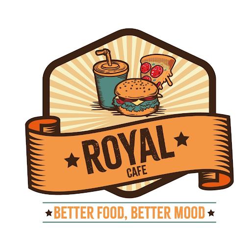 Royal Cafe, Old Mumbai-Pune Highway, Old Mumbai-Pune Highway logo