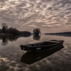 Cloudy by Vanja Vidaković - Landscapes Weather