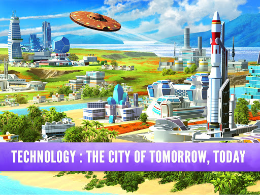 Little Big City 2 screenshot 4