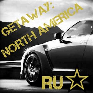 GETAWAY - North America For PC / Windows 7/8/10 / Mac – Free Download