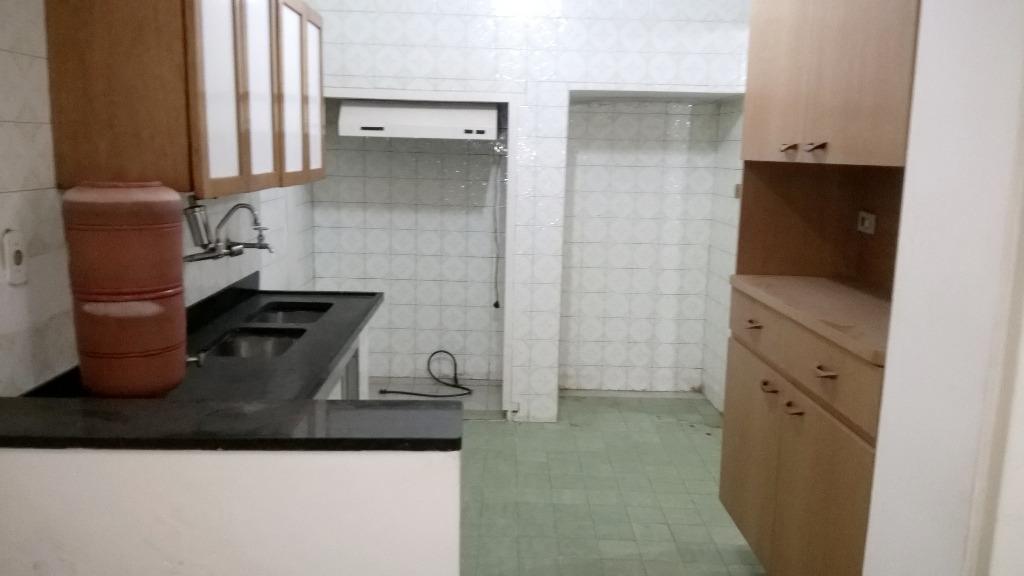 Casa 3 Dorm, Granja Julieta, São Paulo (SO1410) - Foto 8
