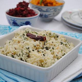Citrus Rice Pilaf Recipes