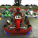 Ultimate Buggy Kart Race 2017 icon