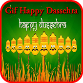 App Gif Happy Dassehra 2017 Collection APK for Windows Phone