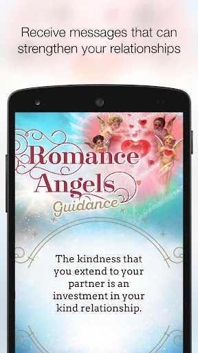 Romance Angels Guidance For PC