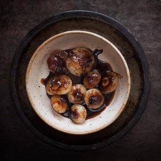 Cipollini Onions In Balsamic Vinegar Recipes