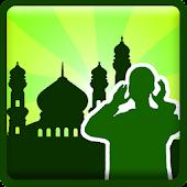 App Waktu Solat -Kiblat, Azan, Doa version 2015 APK