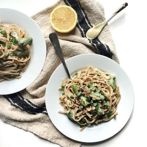 10 Best Vegan Pasta And Peas Recipes | Yummly