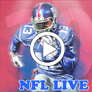Football NFL Live Streaming For PC / Windows 7/8/10 / Mac – Free Download