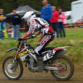 Full Acceleration by Marco Bertamé - Sports & Fitness Motorsports ( bike, mud, motocross, acceleration, motorcycle, race, competition )