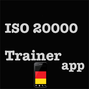 Download ISO 20000 Trainer For PC Windows and Mac