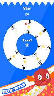 Bird Circle - Games - screenshot