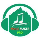 Download Music Maker Pro APK on PC