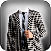 Download Men's Clothing Photo Montage APK to PC
