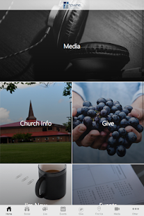 Towne Church - screenshot