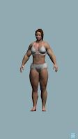 Screenshot of BMI 3D - free BMI Calculator