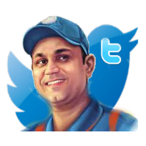 Download Sehwag Tweets For PC Windows and Mac