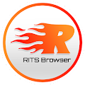 App RITS Browser- Fast & Safe Browser APK for Windows Phone