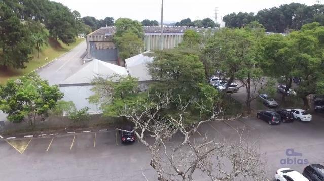 Barracão para Locação - Jardim da Glória