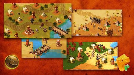 Age of Ottoman 1.3 screenshot 2092077