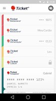 Screenshot of Ticket