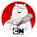 StirFry Stunts - We Bare Bears Icon