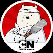 StirFry Stunts - We Bare Bears APK for Lenovo