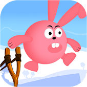 APK Game Angry Bunnies for BB, BlackBerry