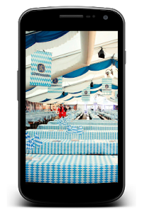 Bavaria Wallpaper Themes - screenshot