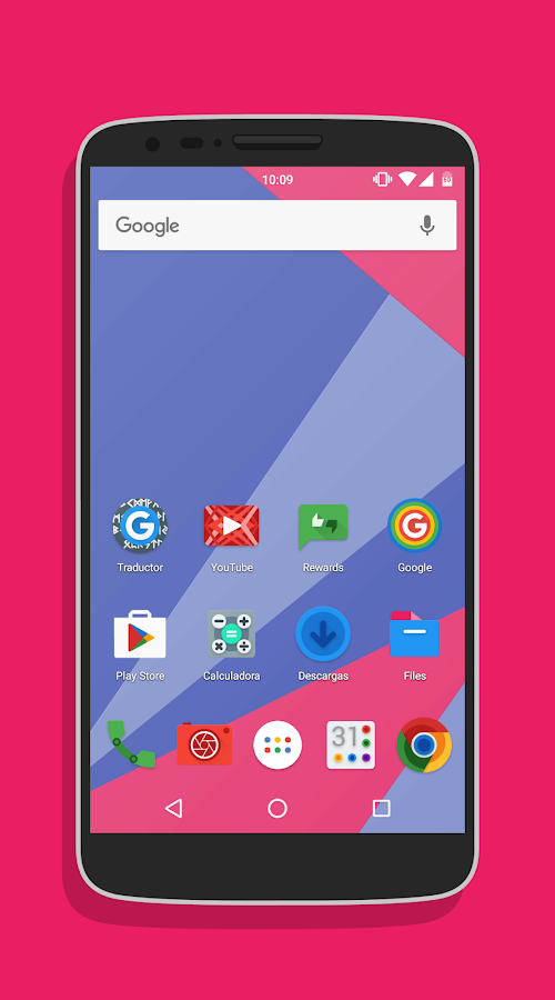 ARA - Icon Pack Screenshot 6
