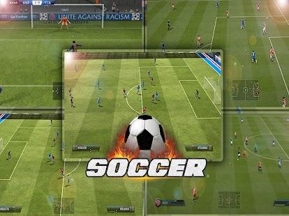 Game World Soccer Championship 2017 APK for Windows Phone