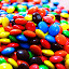 M&M's by Tiahn Anneliese - Food & Drink Candy & Dessert