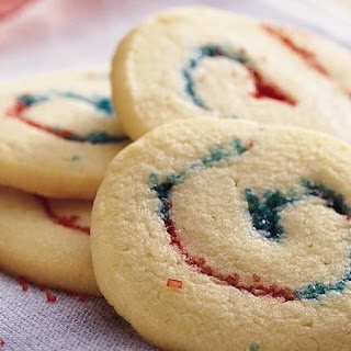 Red White And Blue Cookies Recipes