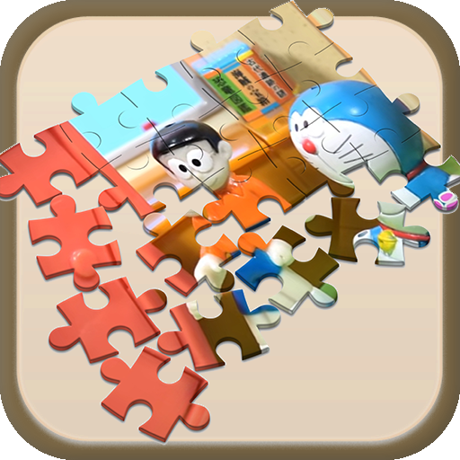 Jigsaw Puzzle for Doraemon (game)