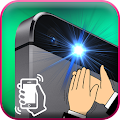 App Flashlight on Clap apk for kindle fire