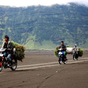 by Andriansyah Bramana - Transportation Motorcycles