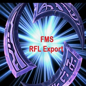 Download FMS RFL Export For PC Windows and Mac