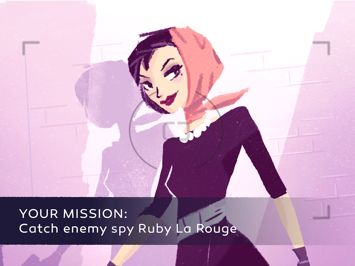 Agent A: A puzzle in disguise Screenshot 10