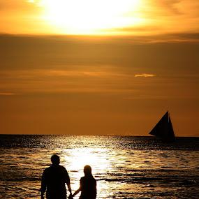 HHWWPSSP by Atsot Garingalao - People Couples