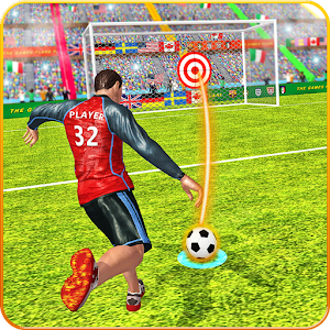 Football Real Strikes - World Soccer Champion