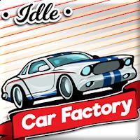 Idle Car Factory For PC (Windows/Mac)