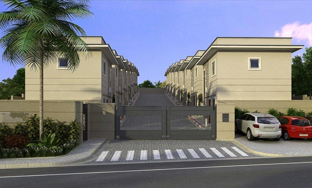 Sobrado em Condomínio Fechado com 2 dormitórios à venda, 69 m² por R$ 249.000 - Loteamento Vale Das Flores - Atibaia/SP