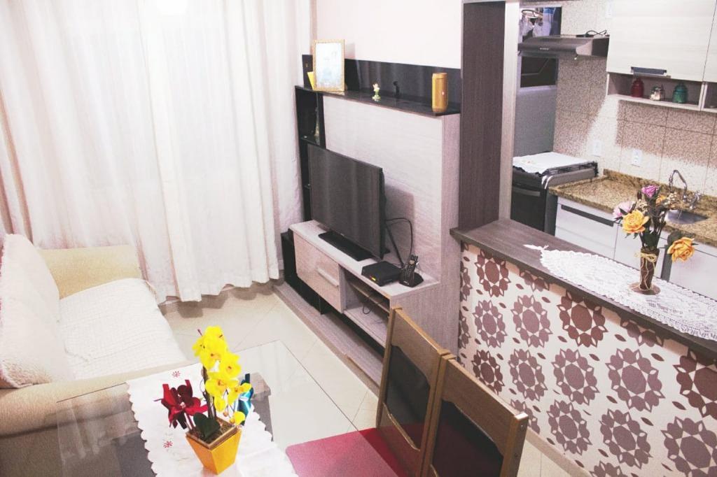 [Apartamento com 2 dormitórios à venda - Distrito Industrial - Jundiaí/SP]
