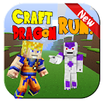 Craft Dragon Z Run Icon