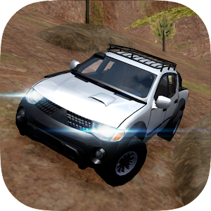 Extreme Rally SUV Simulator 3D Icon