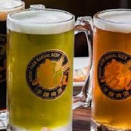 宜蘭麥田現釀啤酒吧