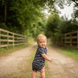 by Teena Emerson - Babies & Children Child Portraits ( KidsOfSummer )