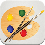 Draw a picture Icon